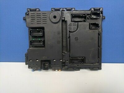 Sponsored Ebay Peugeot Citroen Electric Control Unit Ecu