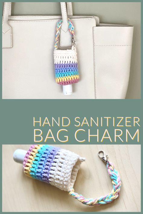 Crochet With Cotton Yarn, Crochet Cozy, Crochet Motif, Diy Crochet, Crochet Designs, Crochet Crafts, Crochet Flowers, Hand Crochet, Crochet Stitches