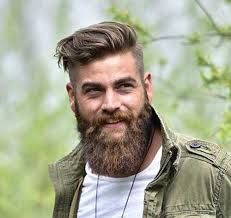 Beard Grooming Tips Finding The Best Beard Style For You Hair
