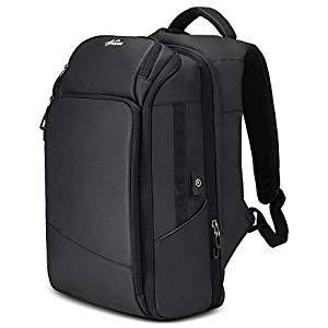 Herren Damen Arbeit Reise Laptop Rucksack Backpack Schulrucksack Reiserucksack
