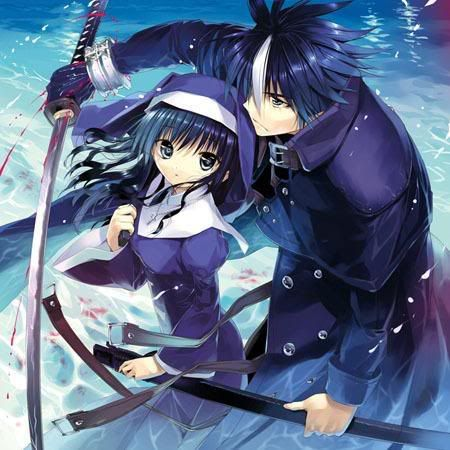 خلفيات انمي حزينة بنات Anime Awesome Anime Anime People