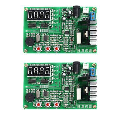 Digital Display ZB206+V1.3 Tester for Battery Capacity and Internal Resistance