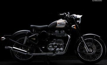 Royal Enfield Classic 350 Wallpapers In 2020 Enfield Classic