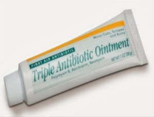 What You Need to Know About Triple Antibiotic Ointment For