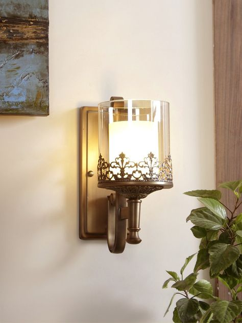 Grandeur Wall Light | Wall sconces