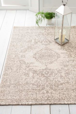Wool Oriental Rug From The Next Uk