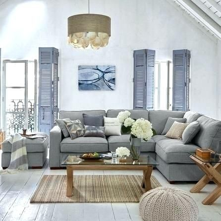 Coastal Living Rooms Guernsey Coastallivingrooms Grey Sofa Living Room Coastal Style Living Room Coastal Living Rooms