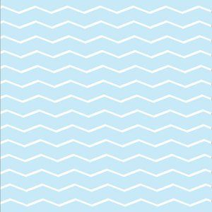 Publicdomainvectors Org Pastel Background Zigzag Lines Pastel