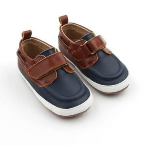 Baby Boy Easter Outfit Idea. Boat shoes
