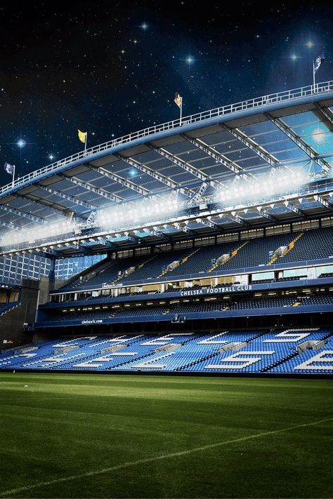 Beautiful Stamford Bridge