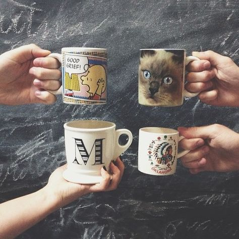 Our creative team's mug shot ;) Or how would YOU caption this?