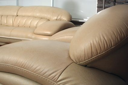 How To Get Ink Out Of Leather Furniture Home Furnishings Cleaning