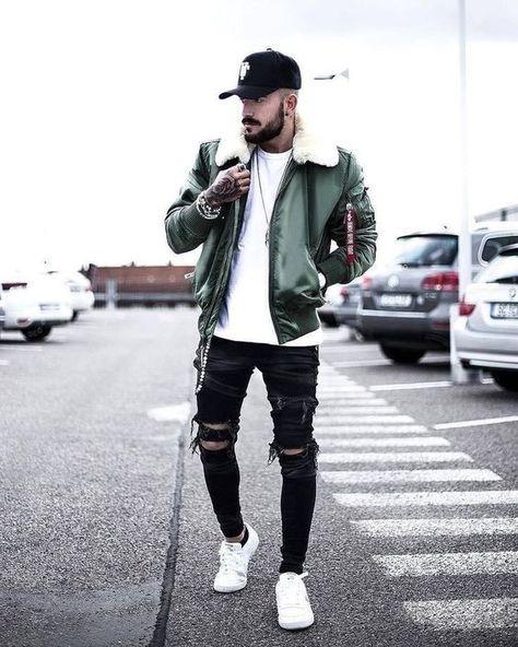 Macho Moda - Blog de Moda Masculina: LOOKS com BONÉ! Como usar Boné com Estilo? Looks Masculinos com Boné, Boné.