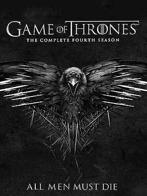 Details About Game Of Thrones Season 4 In 2020 Game Of Thrones