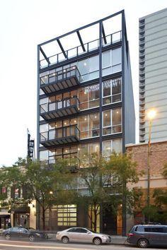 19 best Modern Apartment Building Exterior images on Pinterest ...