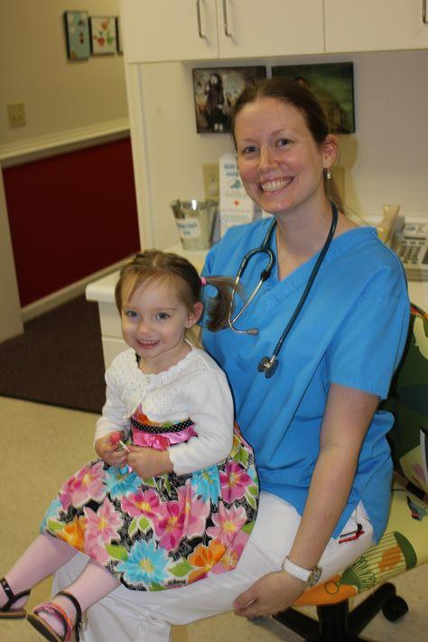 Welcome to Blue Ridge Pediatrics! Our board certified pediatrician - pediatrician job description