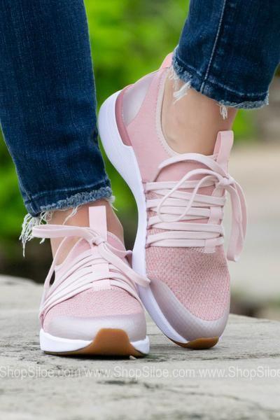 Keds Studio Flash Mesh Shoes   Pink