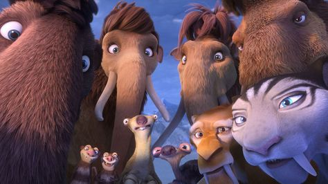 REVIEW: 'Ice Age: Collision Course' readies for the thaw