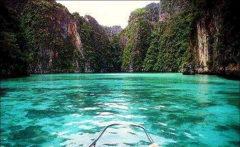 Urlaub Thailand...
