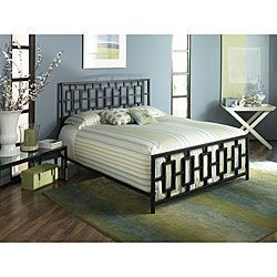 10 Best King Size Bed Design Ideas Which You Can Choose To Bedroom King Metal Bed Frame Headboard Footboard Bed