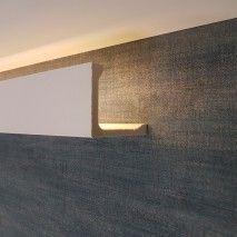 Licht Fur Wand Decke Profisockelleisten De Stuckleisten Indirekte Beleuchtung Beleuchtung