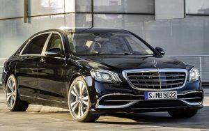 2019 Mercedes Benz S Class Release Car 2019 Benz S Mercedes