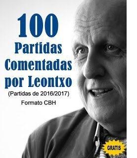100 Partidas Comentadas Por Leontxo Lenguaje Corporal Psicologia Ajedrez Lenguaje Corporal