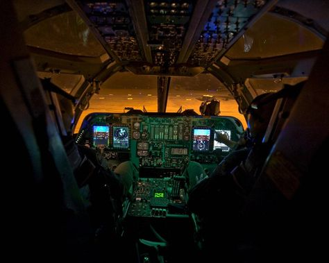 These Photos Show The Amazing Views Of Air Force Cockpits Cacas