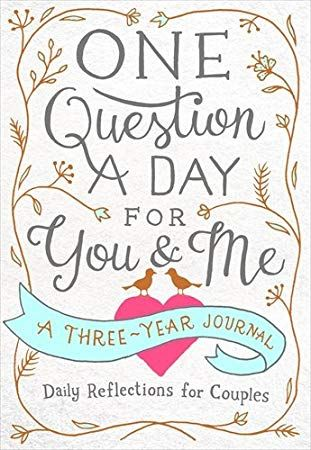 Download Pdf Epub One Question A Day For You Me Daily