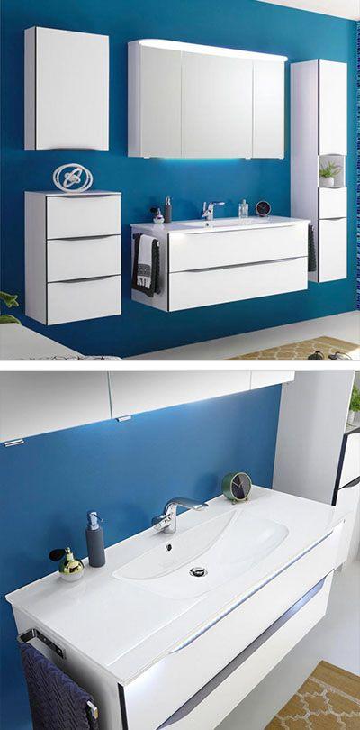Badezimmer Set Weiss Online Bestellen Badezimmer Badezimmer Set Badezimmereinrichtung