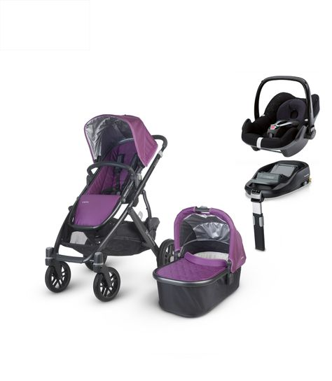 Package Includes Uppababy Vista 3in1 2015 Maxi Cosi Pebble Car Seat Maxi Uppababy Vista Stroller Baby Jogger City Select Stroller Stroller Reviews