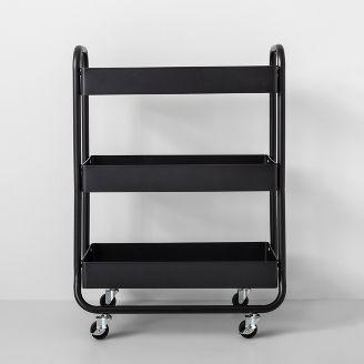 Cart Target Studio In 2019 Metal Cart Utility Cart Storage Cart