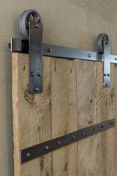 Aspen Flat Track Hardware Kit Barndoorhardware Com Aspen