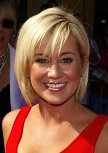 Bob Frisuren Fur Runde Gesichter Geschnitten Bitte Besuchen Sie Unsere Websit Short Hair Styles For Round Faces Hairstyles For Thin Hair Haircuts For Fine Hair