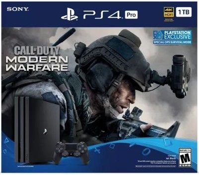 Call Of Duty Modern Warfare Modern Warfare Call Of Duty Ps4 Pro