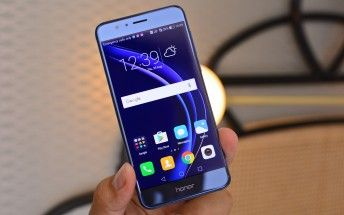 Huawei Honor 8 not getting Oreo update company confirm