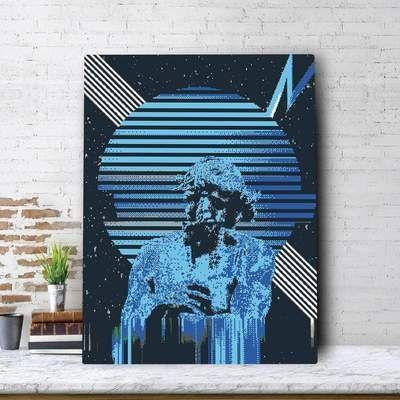 Tankuss Art Canvas Freaks In 2020 Art Canvas Art Canvas Set