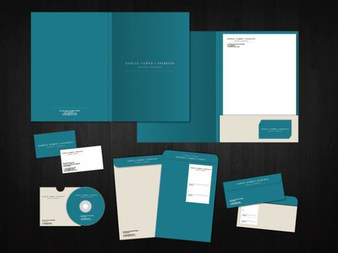 Best Brand Collateral Presentations Images On   Brand