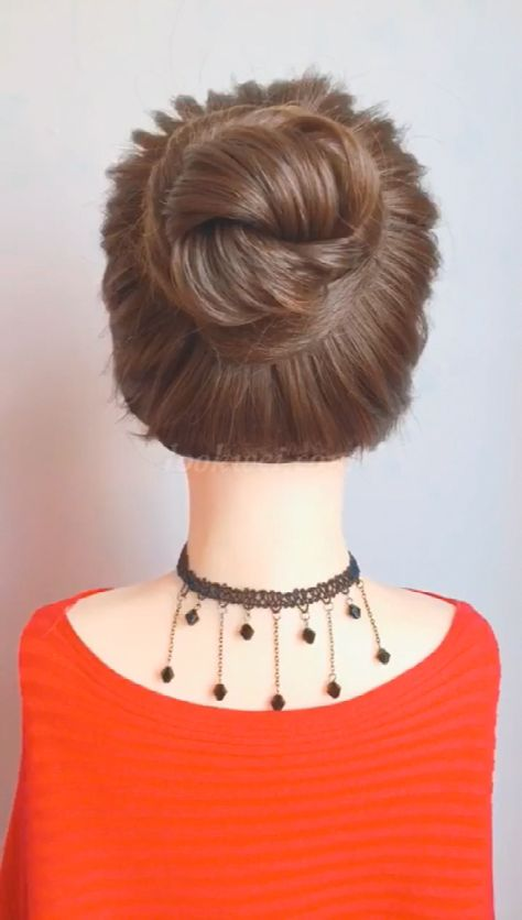 Simply click here for more #hairstyle