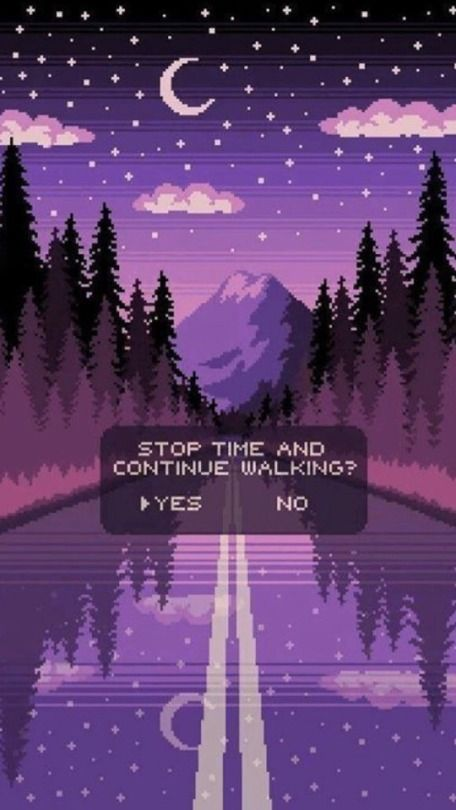 Pixel Art Wallpaper Tumblr Pixel Art Landscape Aesthetic Wallpapers Pixel Art Background