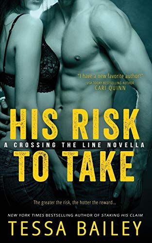 Download Pdf His Risk To Take Free Epub Mobi Ebooks Books Novella Bestselling Author