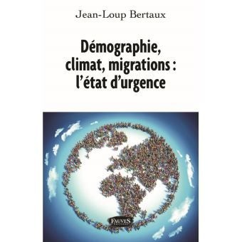 Demographie Climat Migrations Jean Loup Climat Demographie