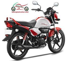 Hero Splendor Ismart 100 Bike Prices Bangladesh