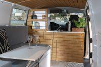 Ideas For Camper Van Conversions 15 Camper Van Conversions Vans