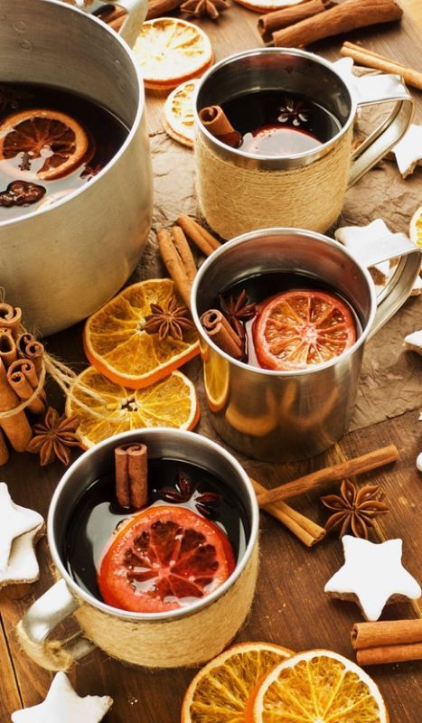 Mulling Spice Bags Filled with Organic Spices for Mulled Wine + Cider Hygge, Lillet Berry, Spices Packaging, Mulling Spices, Mulled Wine, Wine Time, Recipe Cards, Yummy Drinks, Vodka Drinks
