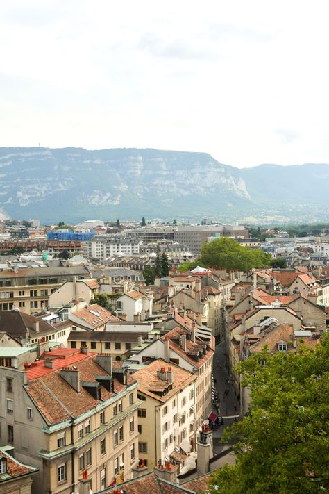 12 Fantastic Things To Do In Geneva Switzerland – Images Gallery