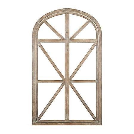 Natural Arch Door Frame Plaque Arched Wall Decor Arched Doors Farmhouse Wall Decor