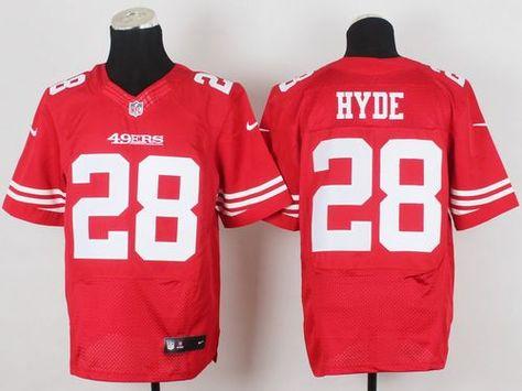 hot sale online f77ad 1f584 49ers merton hanks jersey 36 white nfl nike elite jerseys