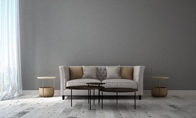 Modern Living Room Interior Design And Grey Texture Wall Pattern Background Modern Living Room Interior Interior Design Living Room Living Room Interior