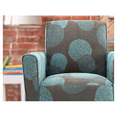 Dhi Enzo Sunflower Arm Chair Reviews Wayfair With Images